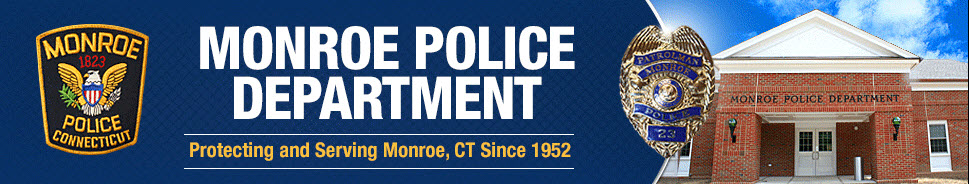 Monroe Police Department, CT Public Safety Jobs