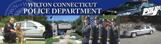 Wilton Police Department, CT Public Safety Jobs